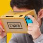 ニンテンドーラボ VRキットの感想・レビュー!VRゴーグルの頭部固定方法・ゼルダVRのやり方と工夫!腕が疲れる対策!VRアタッチメントの発売は?